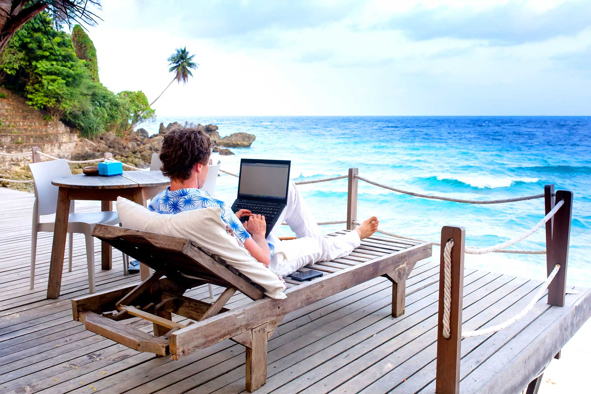 How flexible working can increase staff morale